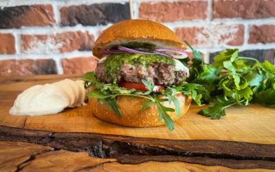 Bufala Burger